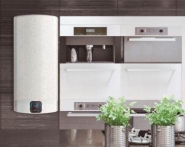 Fleck especialistas en agua caliente - Termos calentadores de agua electricos ...