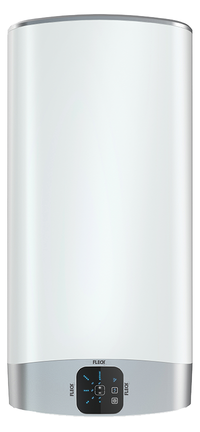 Fleck duo 5 80 litros calderin vitrificado fleck for Termos electricos hipercor